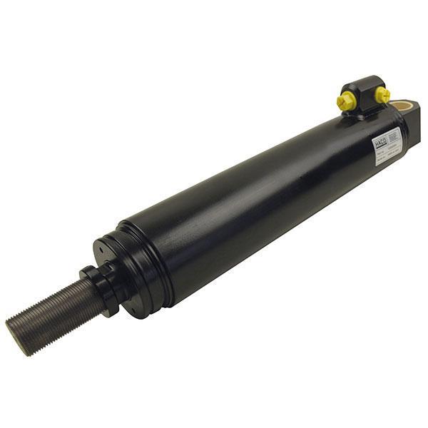 Vippcylinder HACO Ø40/80mm new model