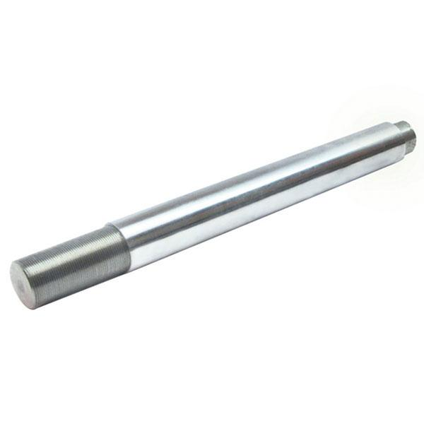 Piston rod new model Ø50/80 HACO