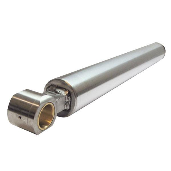 Plunger rod Ø80mm Längd 443mm HACO