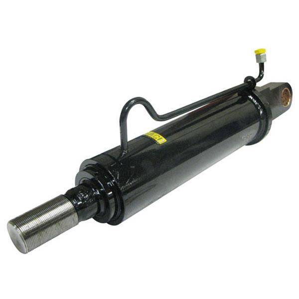 Vippcylinder HACO Ø45/80mm