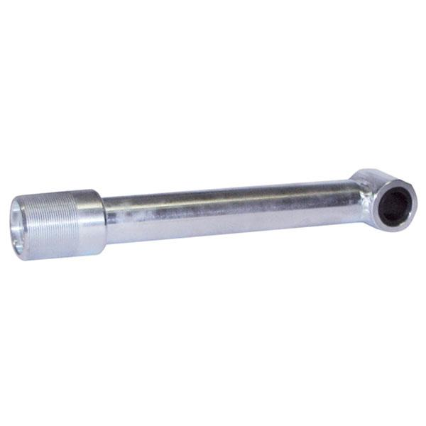 Extension Vippcylinder 378mm HACO