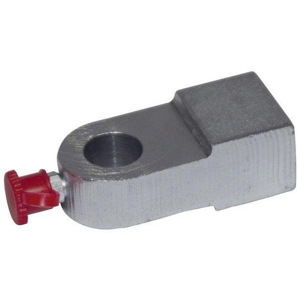 Eye for folding cylinder 20x25x55mm HACO