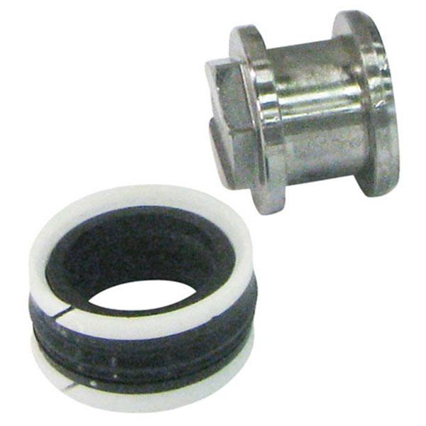 Piston double acting DKC Ø35/50mm HACO