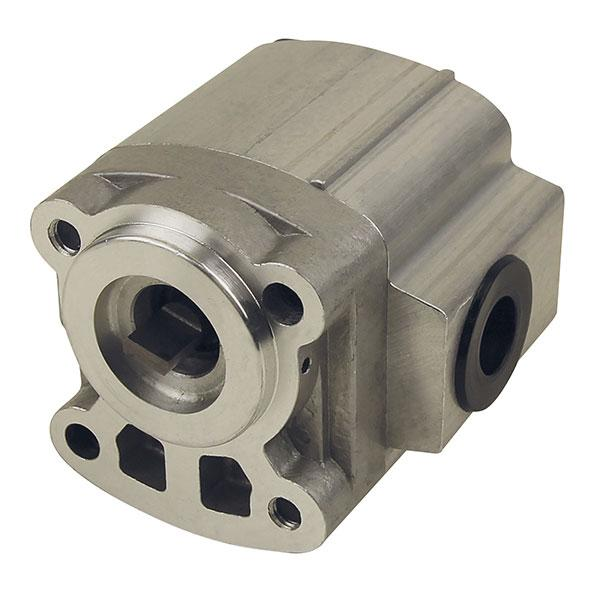 Pump 1,7cc MD-type HACO
