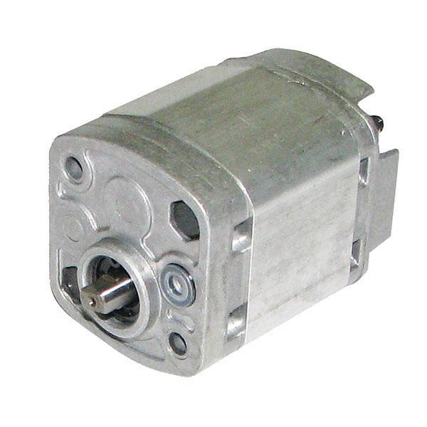 Pump 0.8cc HACO