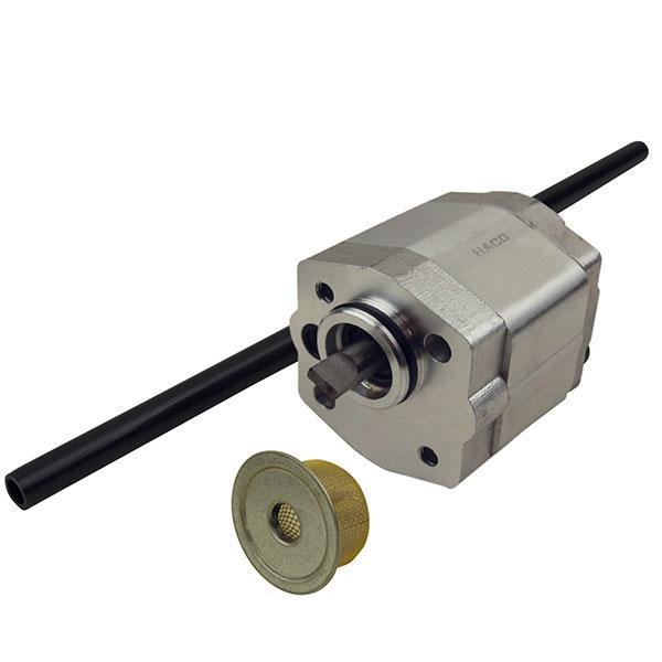 Pump 1.2cc W3B1/L-type HACO