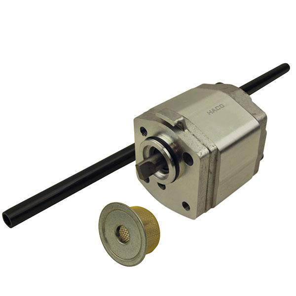 Pump 2,0cc W3B1/R-type HACO