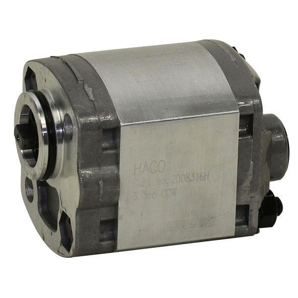 Pump 3.3cc CBK-type HACO