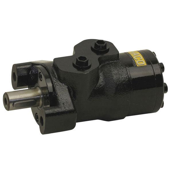 Hydro-motor SM -B- HACO