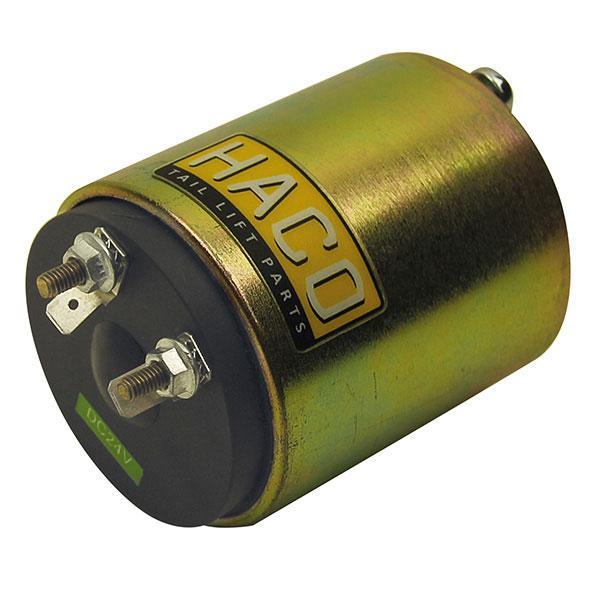 Magnet 24V EM15 HACO