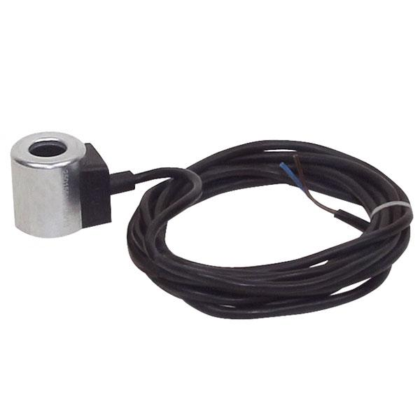 Magnet 24V wire Längd 3m HACO