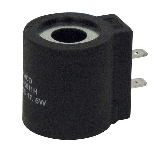Magnet 24V 2xAMP HACO