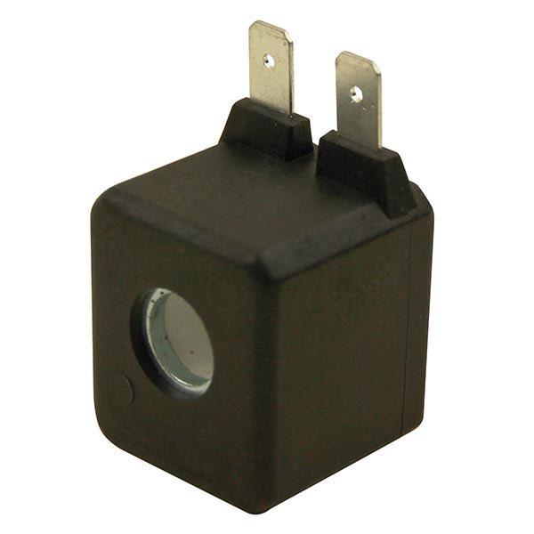 Magnet 24V AMP HACO