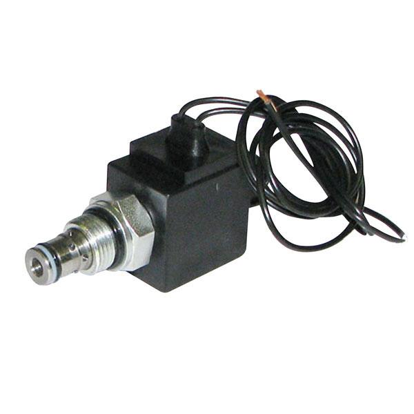 Solenoid Ventil single acting 12V HACO