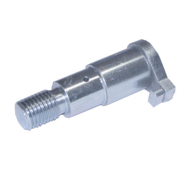 Sprint / Ledbult Ø30/35 Längd 116mm lock plate HACO