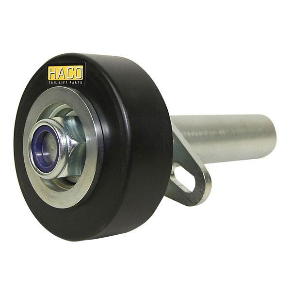 Sprint / Ledbult + Stödhjul / Brygghjul BZ/RZ HACO