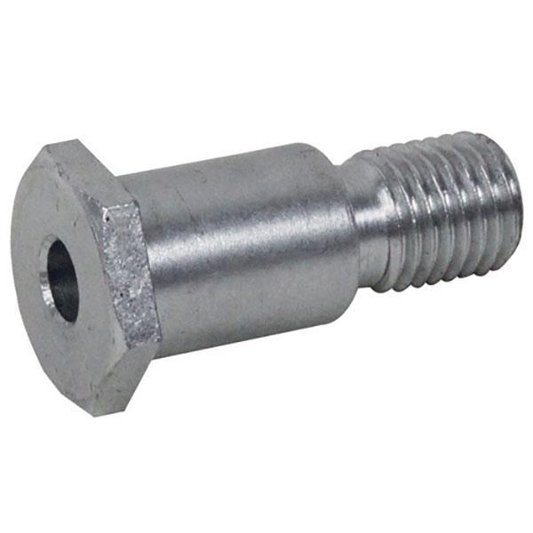 Sprint / Ledbult Ø25 Längd 62mm hexagonal HACO