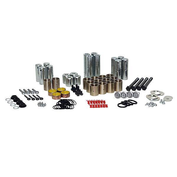 Sprint / Ledbult kit lubrication free HACO