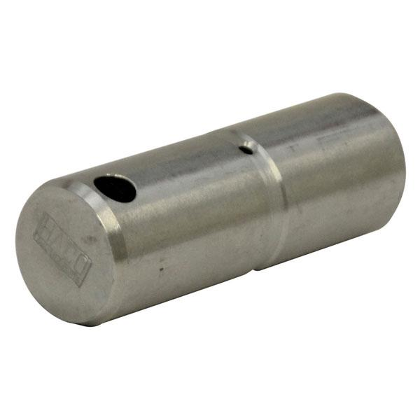 Sprint / Ledbult Ø30 Längd 87mm HACO