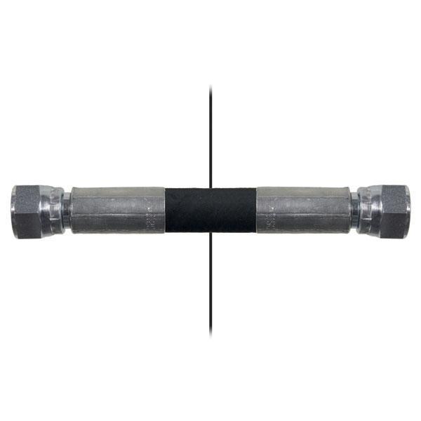 Slang med invändig gänga=9/16 / gänga =9/16 - Längd 1220mm HACO