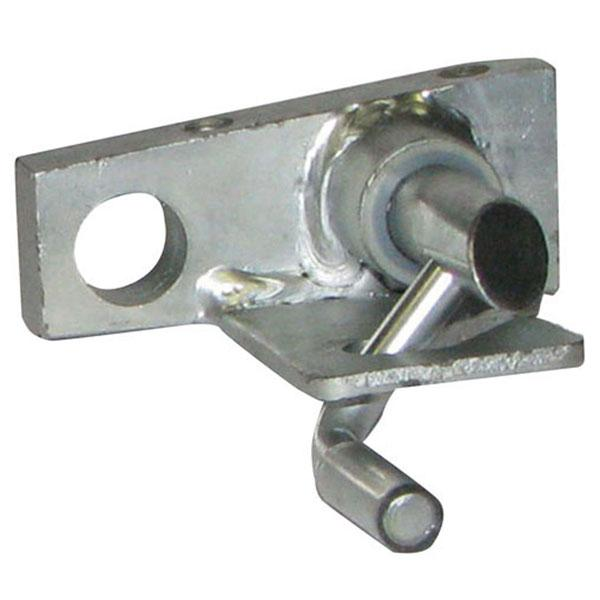 Trolley stopper left (skew) HACO