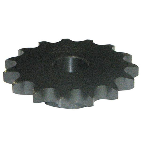 Sprocket right side HACO