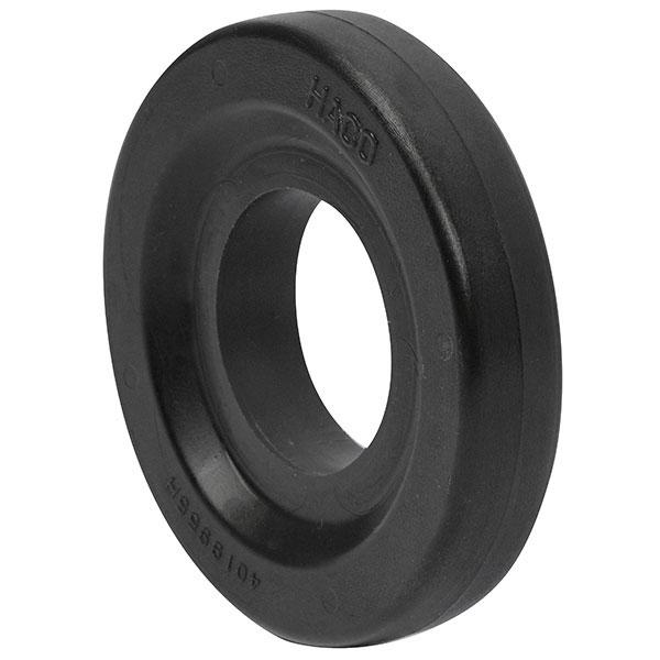 Stödhjul / Brygghjul Ø100/45-20mm HACO