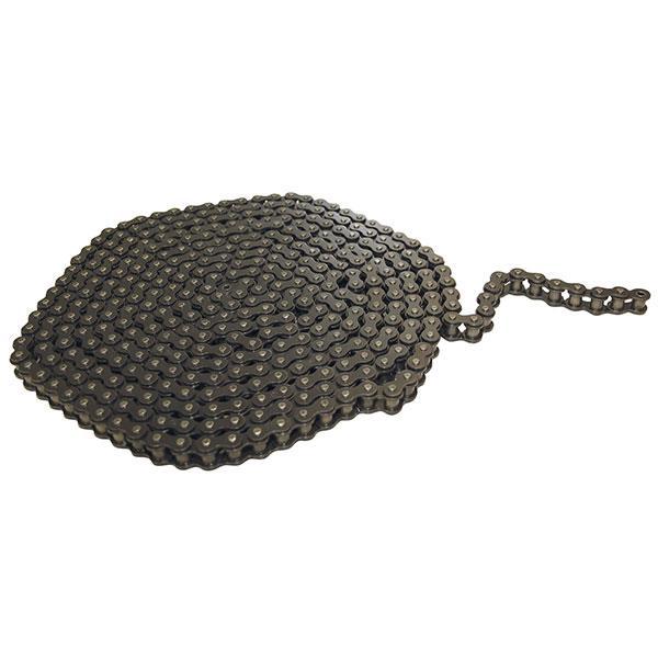 Chain black flexi 6 meter HACO