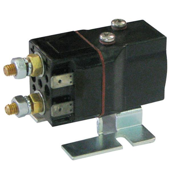 Startsolenoid 12V SW60 Albright