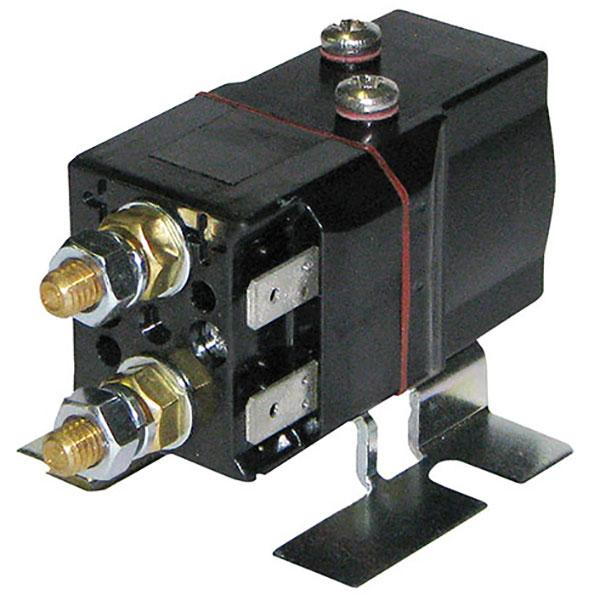 Startsolenoid 24V SW60 Albright