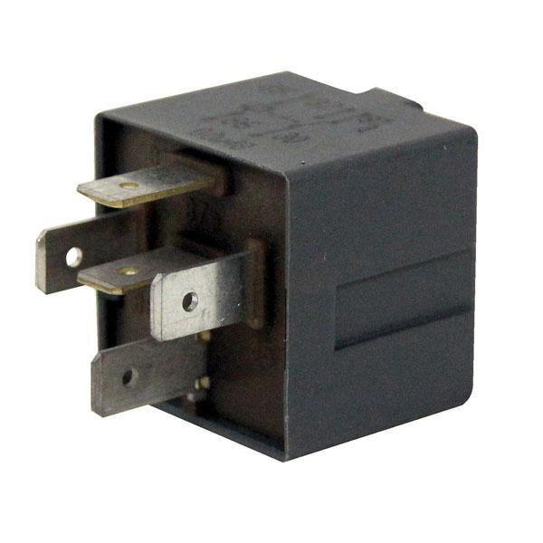 Mini relay NO/NC 24V Wehrle