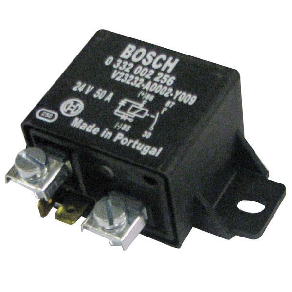 Isolator Relay 24V Bosch