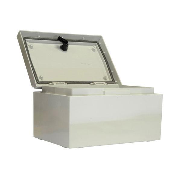Control box 300x200x170mm Aria 32