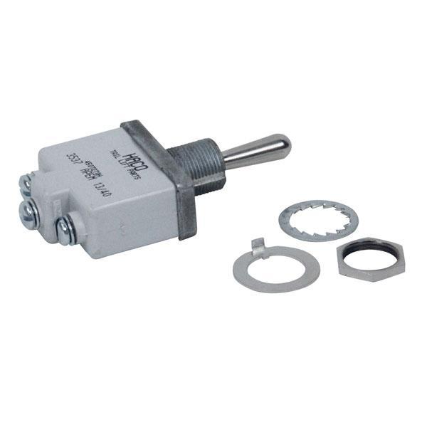 Tumbler switch I-O-I HACO