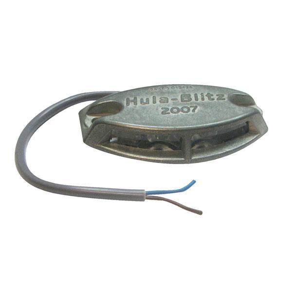 Blinklampor 12/24V LED H-B 2007