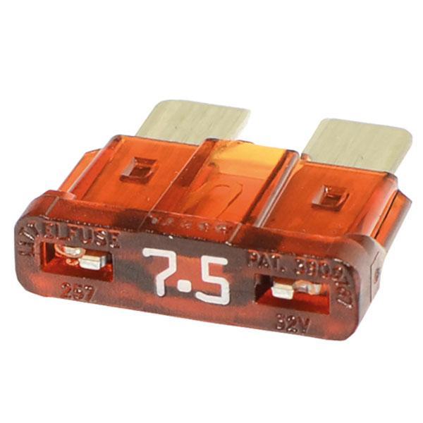 Plug Säkring 7,5 Amp. HACO