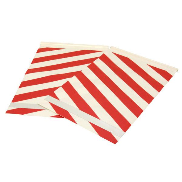 Set warning flags red/white HACO