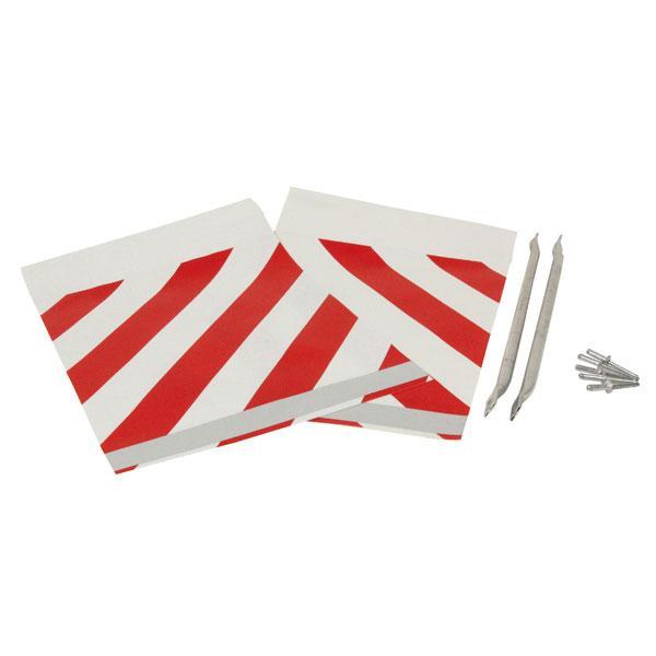Set warning flags HACO